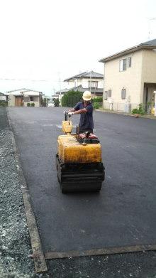 すごい雨でしたね(^_-)